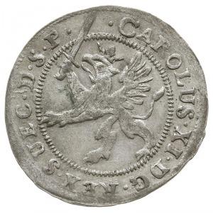 1/24 talara, 1687, Szczecin, AAJ 178b, Kop. 9819 (R1), ...