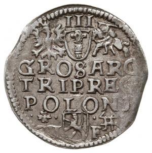 trojak 1595, Wschowa, Iger W.95.4.a (R)