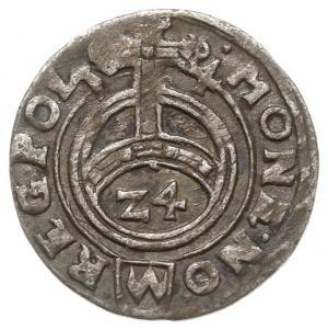półtorak 1614, Bydgoszcz, odmiana z Orłem na awersie, p...
