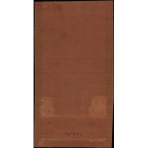 50 złotych polskich 8.06.1794, seria C, numeracja 22041...