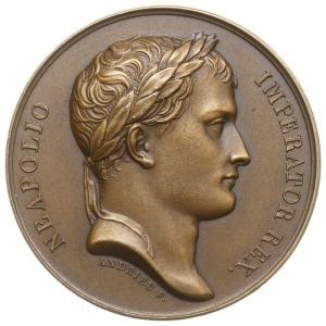 Napoleon Bonaparte - utworzenie Księstwa Warszawskiego,...