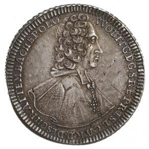 talar 1725, Ołomuniec, Suchomel/Videman 750, Mayer 442,...