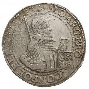 Fryzja Zachodnia, talar (rijksdaalder) 1622, Purmer Wf2...