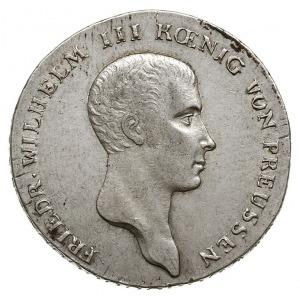 talar 1814 / A, Berlin, Thun 244, Dav. 756, AKS 11