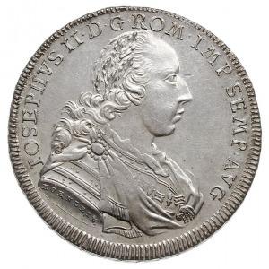 talar 1775 G.C.B., Aw: Dwa skrzyżowane klucze w wieńcu,...