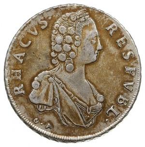 libertina (talar) 1794 GA, Dav. 1641, Mimica 987, srebr...