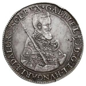 talar 1621 KB, Krzemnica, Dav. 4710, Resch 81, srebro 2...