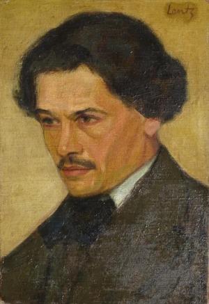 Lentz Stanisław