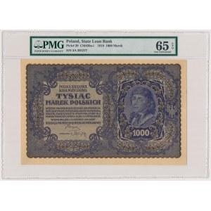 1.000 mkp 08.1919 - III SERJA A