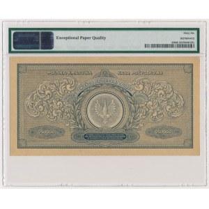 250.000 mkp 1923 - R - numeracja szeroka