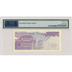 100.000 złotych 1993 - A