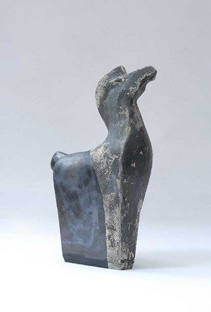 Gabriela Pawlicka (Ur. 1992), Seria Mustang wariant czarny, 2017