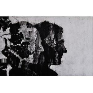 Izabela Stenka, Odd man out, 2018