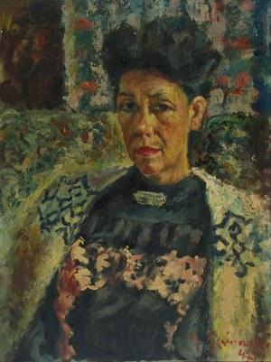 Gąsiorowski Zygmunt