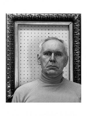 Wojciech Fangor, SoHo, Nowy Jork, 1983, 40 x 30 cm
