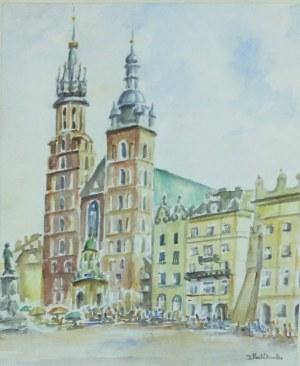 Garbaczewska-pawlikowska Zofia