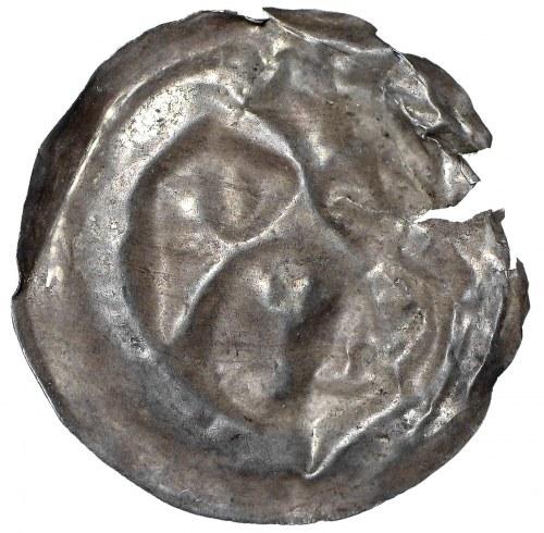Pommern, Bracteat II half of XII century