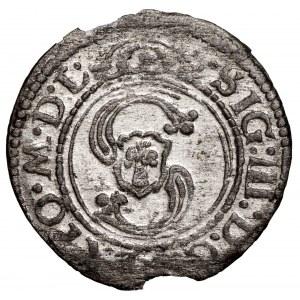 Zygmunt III Waza, Szeląg 1624 Wilno
