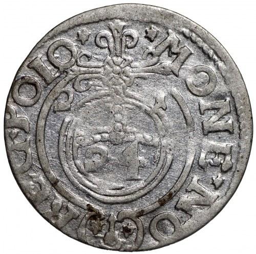 Zygmunt III Waza, Półtorak 1621 Bydgoszcz