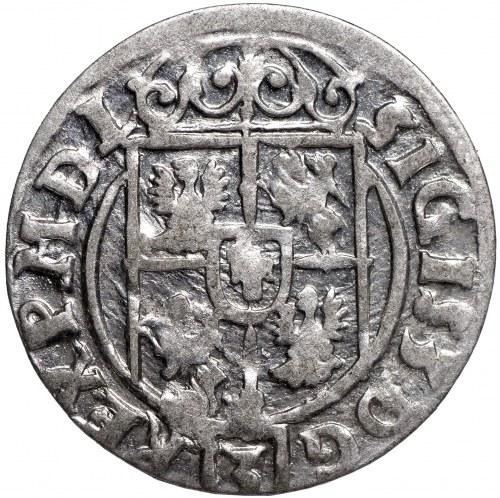 Zygmunt III Waza, Półtorak 1623 Bydgoszcz - krzyżyki i kropki