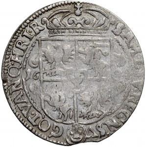Zygmunt III Waza, Ort 1624 Bydgoszcz - PRV M