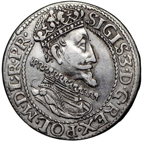 Zygmunt III Waza, Ort 1613 Gdańsk
