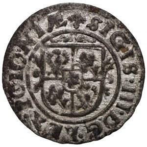 Zygmunt III Waza, Szeląg 1625 Bydgoszcz - POLONIAE