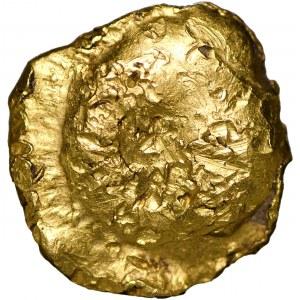 Celtic 1/8 stater gold
