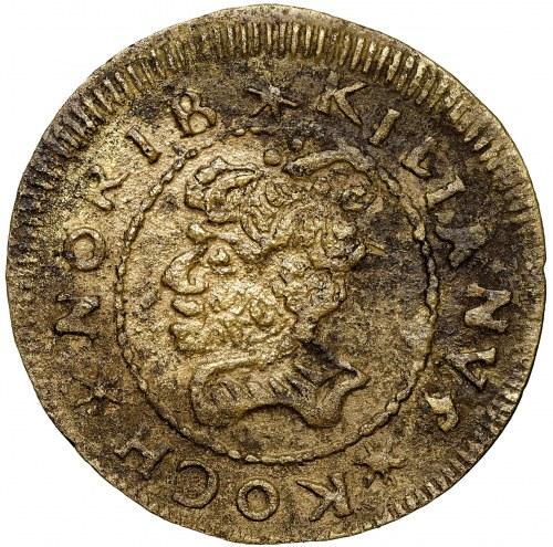 Norymberga, Liczman 1594 Kilian Koch