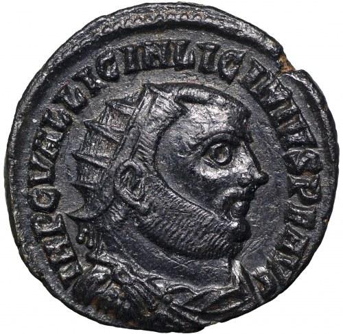 Roman Empire, Licinius I, Radiate Alexandria