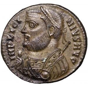 Roman Empire, Licinius I, Follis Nicomedia