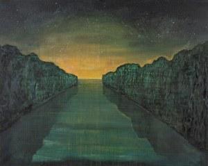 Sabina Maria Grzyb (Ur. 1988), Nocturne Euphoria, 2015