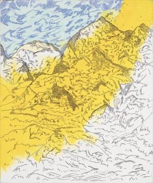 Emilia Nesteruk (Ur. 1994), Moje góry i doliny, 2016