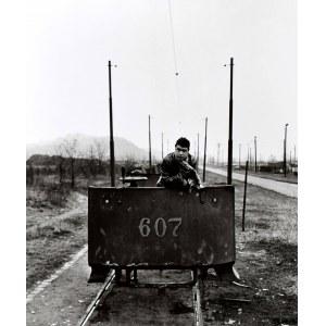 Jan Saudek (Ur. 1935 Praga), 607