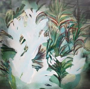 Edyta Hul (ur. 1986) - Mgła, 2018