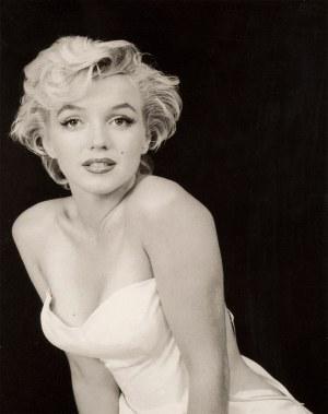 Milton H. Greene (1922-1985), Marilyn Monroe, 1954