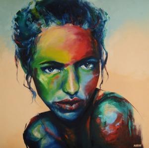 Patrycja Nurkan, Bez tytułu, 2015