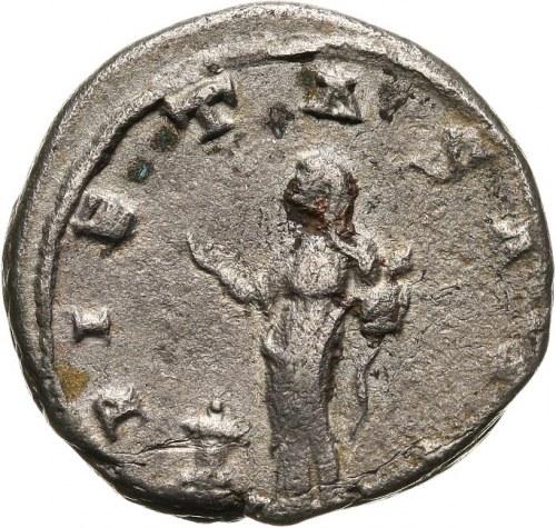 Aleksander Sewer 222-235, denar, Rzym