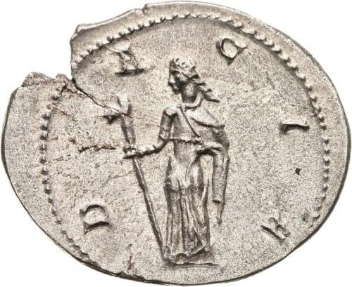 Trajan Decjusz 249-251, antoninian 250, Rzym