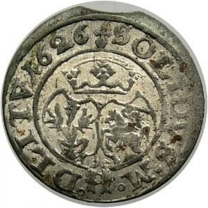 Zygmunt III Waza 1587-1632, szeląg, 1626, Wilno