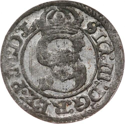 Zygmunt III Waza 1587-1632, szeląg 1626, Wilno