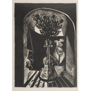 Adam MŁODZIANOWSKI (1917-1985), Opera, ok. 1950
