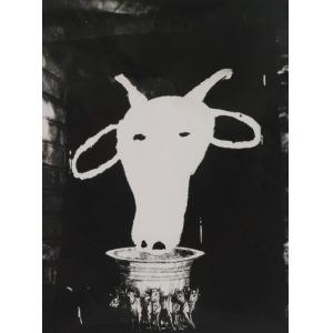 Henryk HERMANOWICZ (1912-1992), Fotokolaż