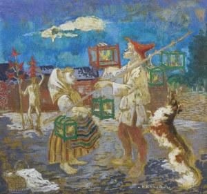Kanarek Eliasz