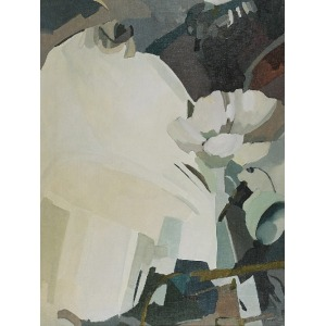 Danuta WESTRYCH (1955-2014), Ekrany, 1985