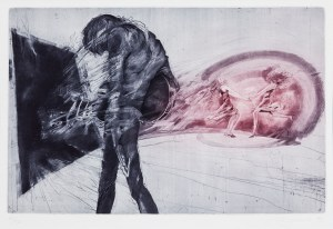 Karel Demel, Z cyklu: Jacques Brel, 1989