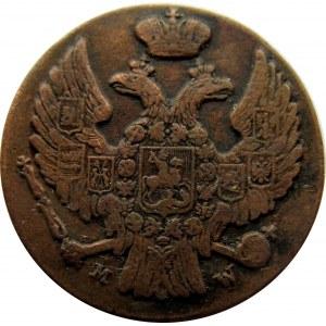 Mikołaj I, 1 grosz 1836 MW, Warszawa