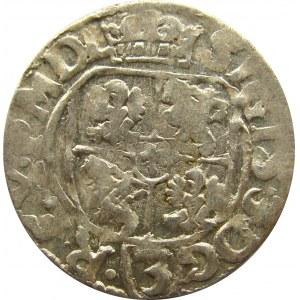 Zygmunt III Waza, półtorak 1615, Kraków