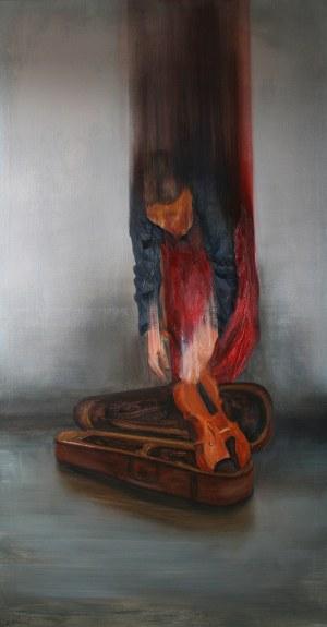 Cyprian Nocoń - Uwertura, 2016