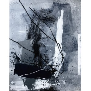 Ewa Matyja, Untitled, No 3414, 2018